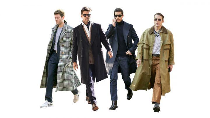 Što od modnih klasika svaki muškarac mora imati?